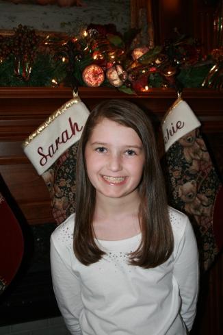 Sweet Sarah
